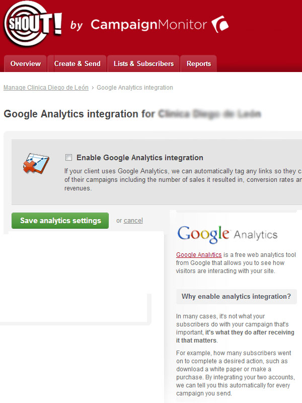 Email-Marketing-Google-Analytics