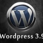 The New WordPress Version 3.9