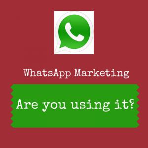 WhatsApp Marketing (1)