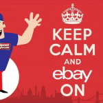 Why do the British love eBay the world's biggest online shop?