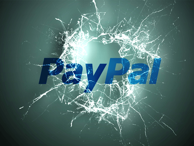Vulnerabilidad de paypal