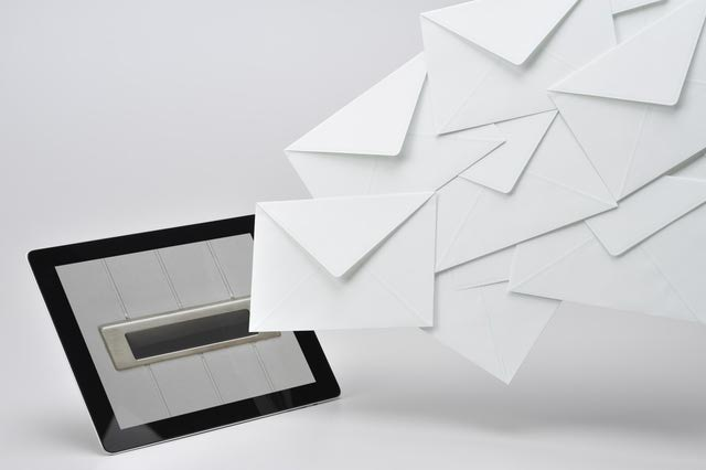 diseñar una plantilla para email marketing