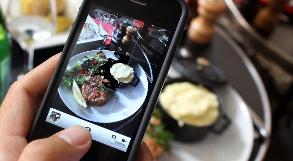 estrategias de marketing online para restaurantes
